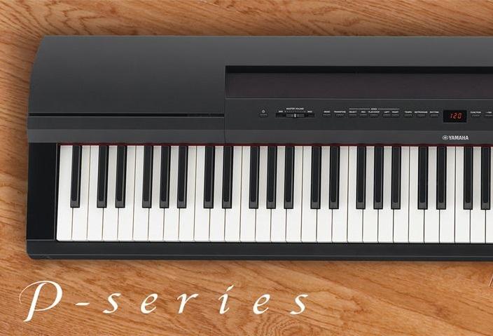 Location piano numérique