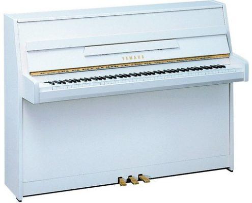 Piano droit Yamaha B1 (2)