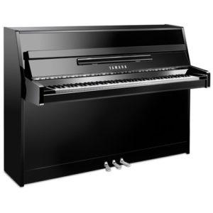 Piano droit Yamaha B1 (4)