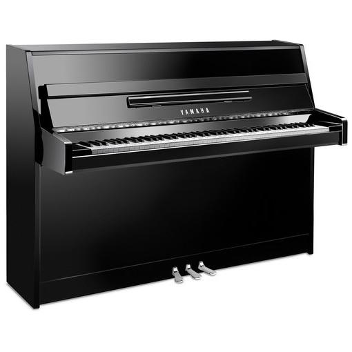 piano droit yamaha b1 le pianiste. Black Bedroom Furniture Sets. Home Design Ideas