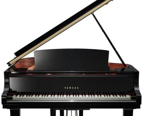 Piano à queue Yamaha C1X (1)