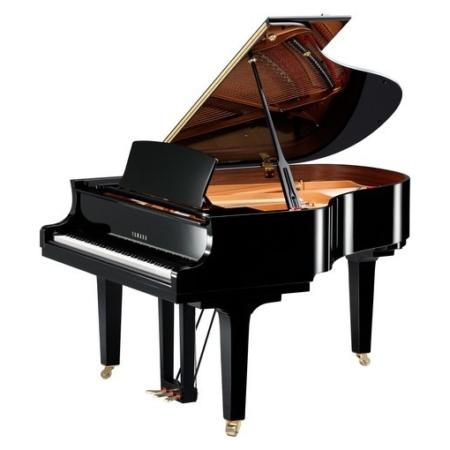 Piano à queue Yamaha C2X