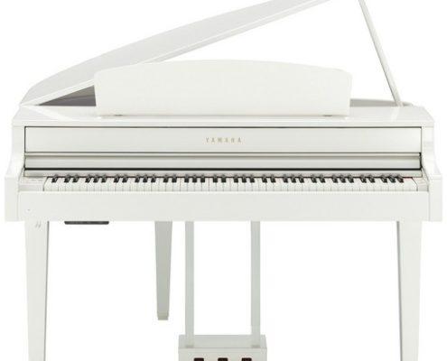 Piano numérique Yamaha CLP-565GP (3)