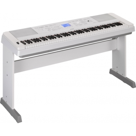 piano-numerique-yamaha-dgx-650