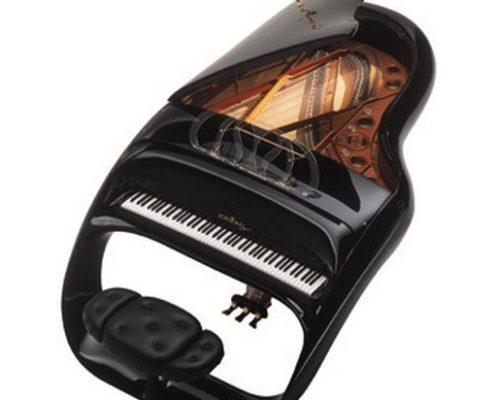 Piano à queue Schimmel K208 PEGASUS (2)