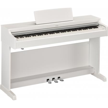 piano-numerique-yamaha-ydp-163