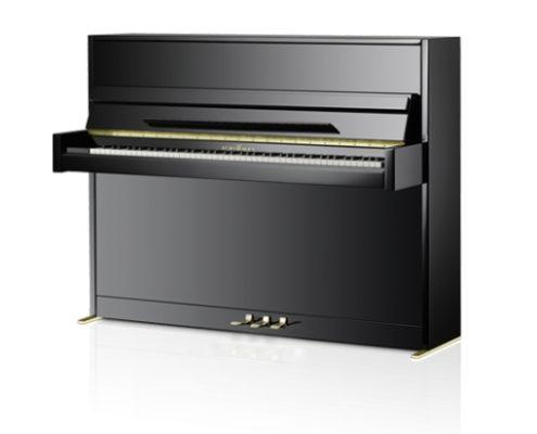 Piano droit Schimmel I115